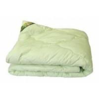 Легкое бамбуковое стеганое одеяло 140x205