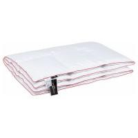 Одеяло с гусиным пухом в батисте легкое «Дизайр» 172x205