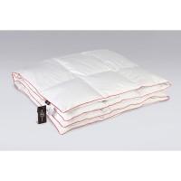 Одеяло с гусиным пухом в батисте «Дизайр» 140x205