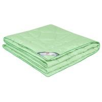 Одеяло с бамбуком в сатине «Леди Бамбоо» 200x220