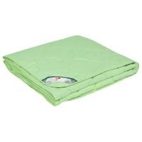 Одеяло с бамбуком в сатине легкое «Леди Бамбоо» 200x220