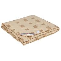 Одеяло с овечьей шерстью детское легкое «Леди Полли» 110x140