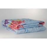 Одеяло синтепон в полиэстере 140x205