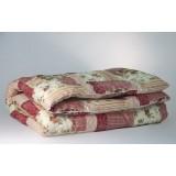 Одеяло овечья шерсть 172x205