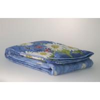 Одеяло холлофайбер облегченное 140x205