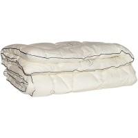 Одеяло иск. лебяжий пух в тике 220x200