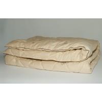 Одеяло верблюжья шерсть 220x200