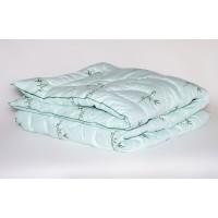 Одеяло водоросли в тике облегченное 140x205