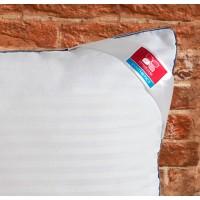 Подушка с иск. лебяжьим пухом «Элисон» 68x68