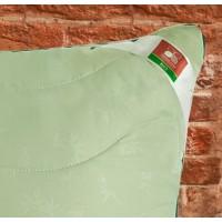 Подушка с бамбуковым волокном «Леди Тропикана» 50x70