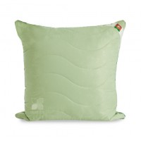 Подушка с бамбуковым волокном «Леди Тропикана» 68x68