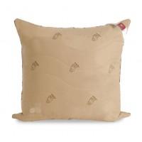 Подушка с верблюжьей шерстью «Леди Верби» 68x68