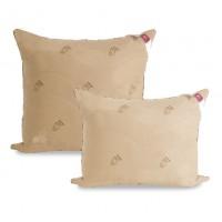 Подушка с верблюжьей шерстью «Леди Верби» 50x68