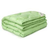 Одеяло бамбуковое в бязи 140x205