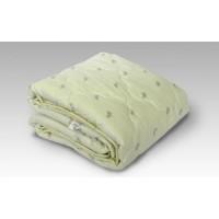 Одеяло овечья шерсть в бязи ОПШ15