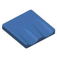 Подушка-сиденье противопролежневая с гелевыми элементами
